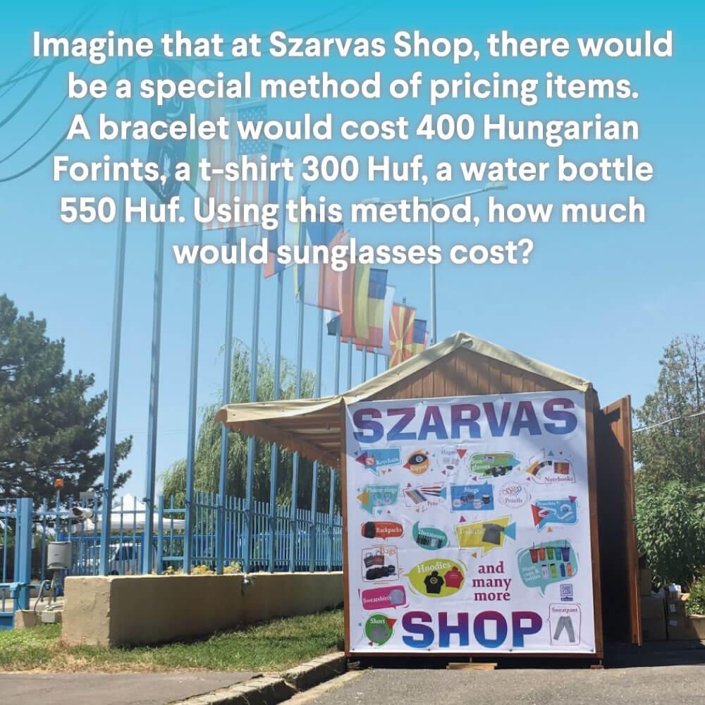 Szarvas-Shop